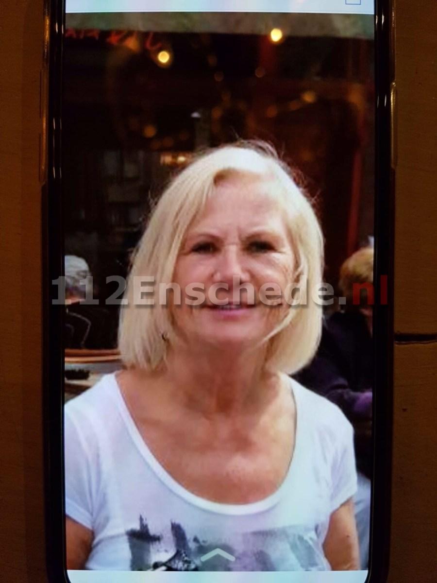 Vrouw vermist vanuit MST Enschede