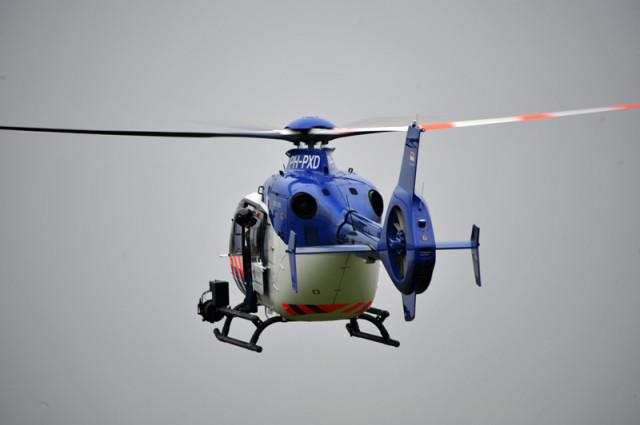 Politie - helikopter (7)