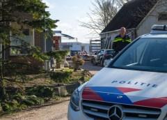Badhoevedorp – Harddrugs aangetroffen; twee verdachten aangehouden