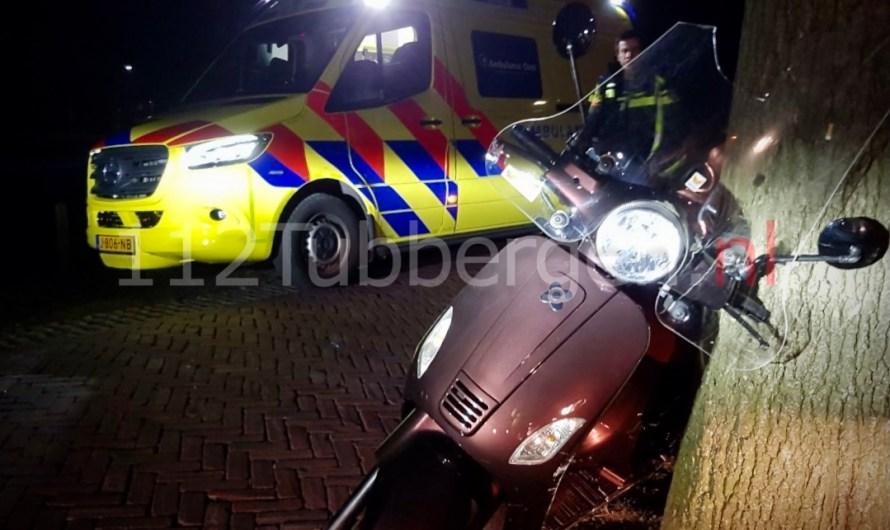Twee gewonden bij ongeval in Tubbergen
