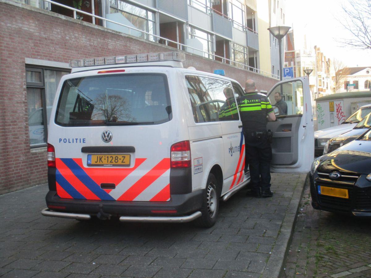 Politie treft wietkwekerij aan met driehonderd planten - 112 Vlissingen & Souburg