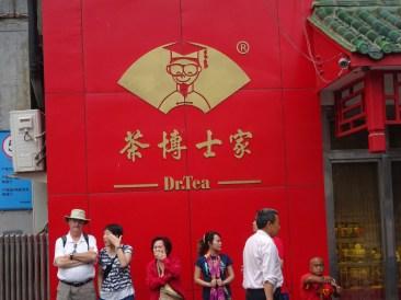 Dr. Tea Beijing