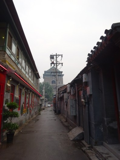Beijing Alley