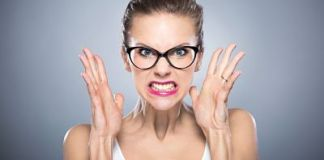 Difficult People: Don't Be Fooled By Them Angry woman