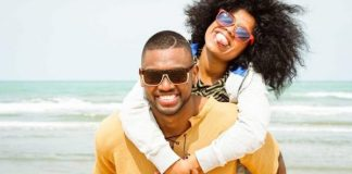 How to Tell if He is Right for You Right Away black couple travel vacation