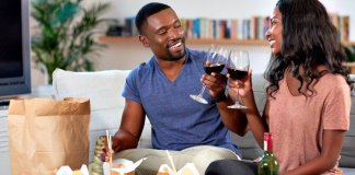 Stay-At-Home Date Ideas for Couples date night ideas our best