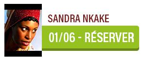 Concert Sandra Nkaké Carcassonne