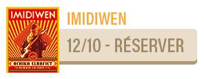 Imidiwen - Le Chauffeur est dans le pré concert Carcassonne