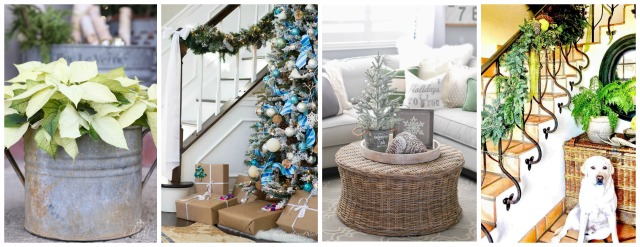 Holiday Home Tour Day 6 | 11 Magnolia Lane