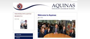 Aquinas Grammar School