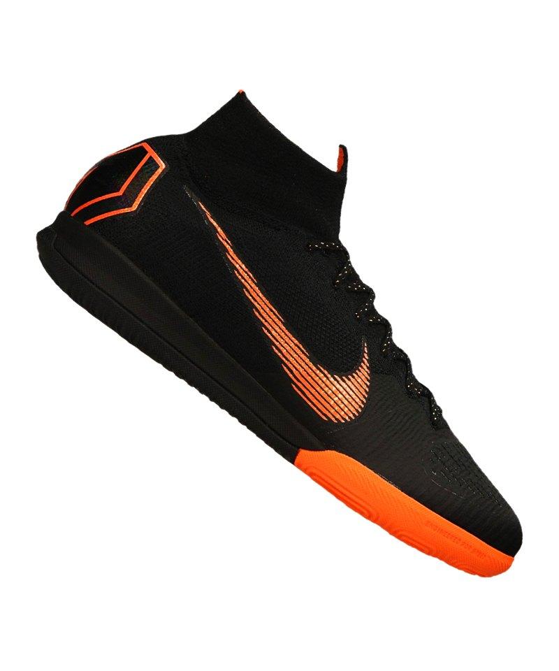 Nike Mercurial SuperflyX VI Elite DF IC F081 Halle