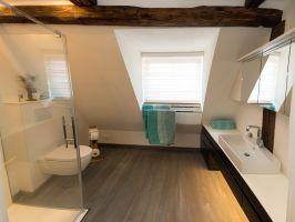 Bad Dachschräge   11treedesigns Schreinerei   Interior ...
