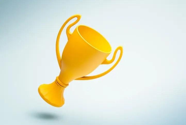 11Y6 Trophy