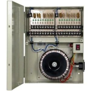 Power Supply Box 24V, 24 Volt Power Box, CCTV 24V Power