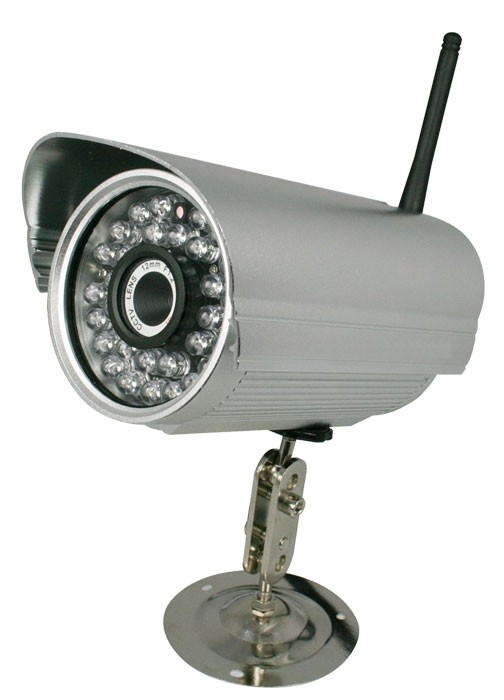 Dvr Security Cameras