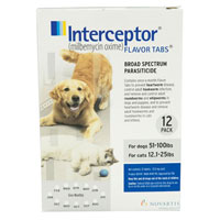 Interceptor for Dogs For Xlarge Dogs