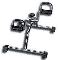 Carex Pedal Exerciser for Arms and Legs