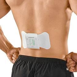 TENS Stimulator With Heat