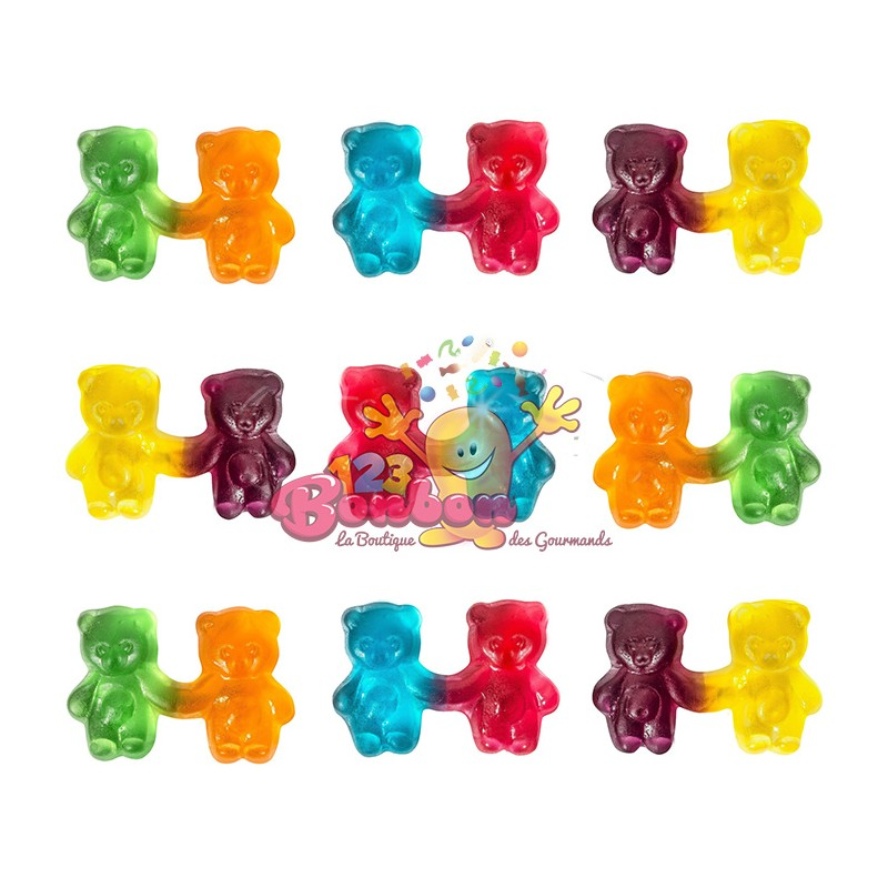 Haribo Twin Ours