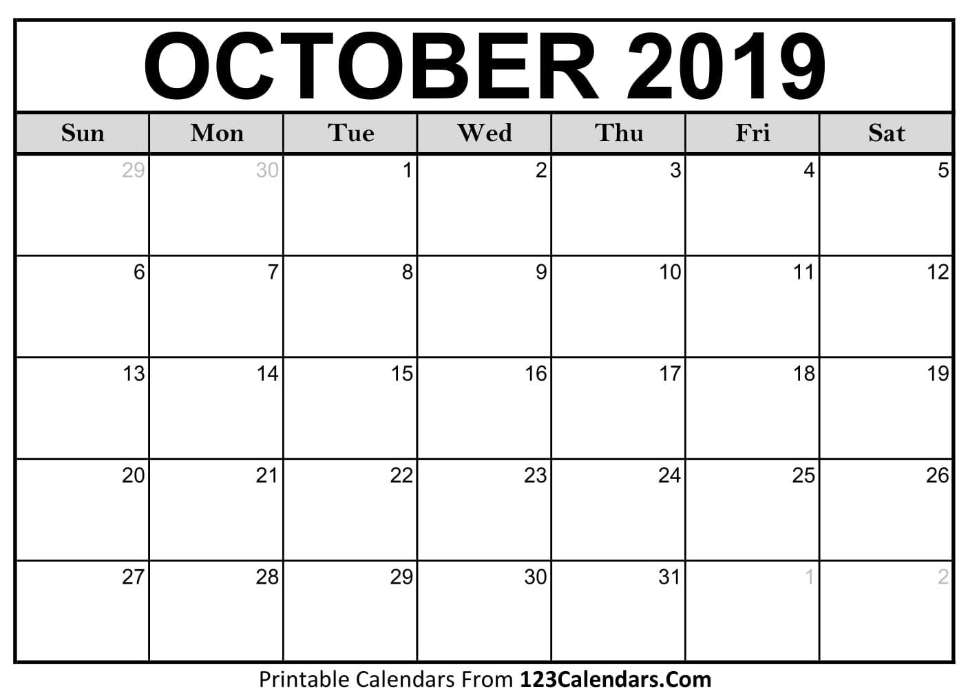 Monthly Calendar Templates On Flipboard By Teresa H