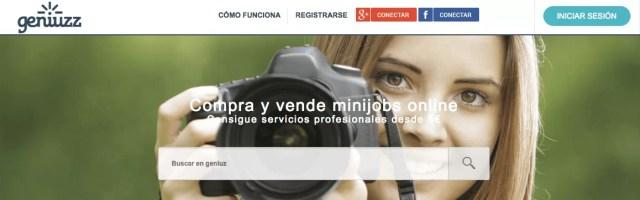 Minijobs freelance