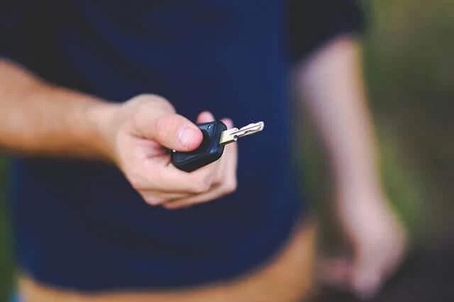 Ingresos extras alquilando tu coche por horas