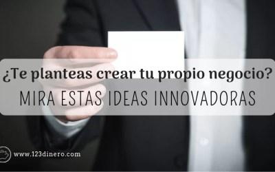 Ideas de negocio innovadoras y claves del éxito