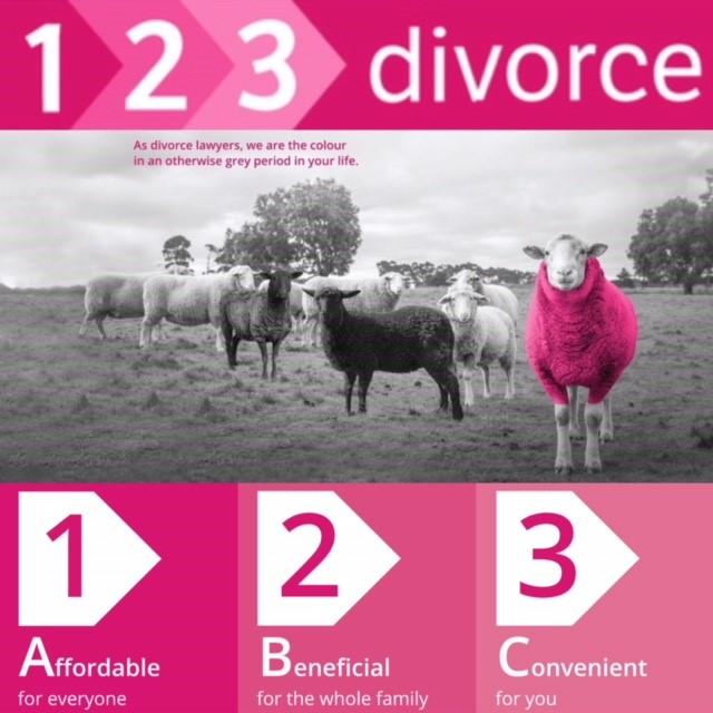 Affordable UK Divorce