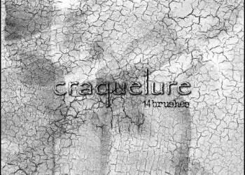 Craquelure – Cracking Texture