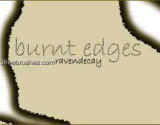 Burnt Edges