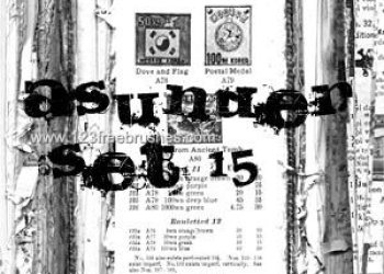 Dirty Grunge Set 15