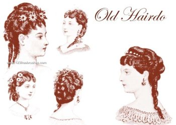 Old Hairstyle