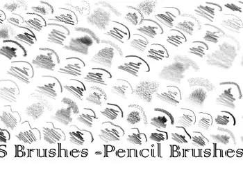 Pencil Scribble 2