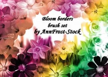 Bloom Borders