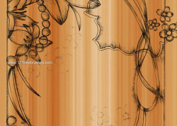 Free Decorative Frames for Photoshop Brushes