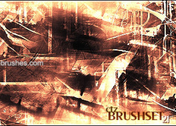 Hd Fractal Brushes