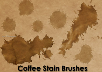 Coffee Stains 1