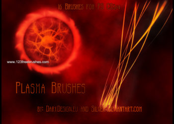 Free Abstract Brushes For Photoshop