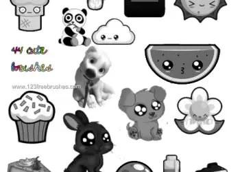 Cute Doodles 5