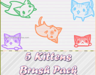 Meow Kitten
