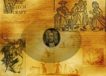 Witchcraft of Salem