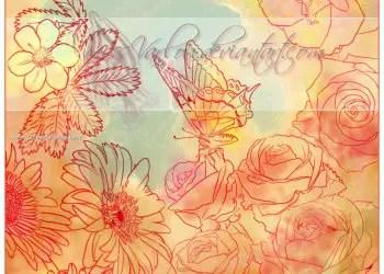 Flower Brushes Photoshop Cc