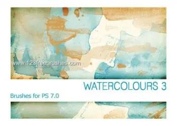 Watercolour 8