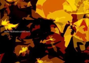 Camouflage Set