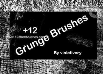 Dirty Grunge Texture 10