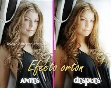Efecto Orton
