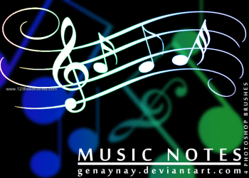 Music Note 5