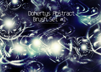 Fractal Brushes Photoshop Cs6