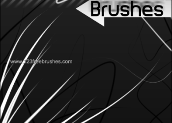 Abstract Brushes Cs3