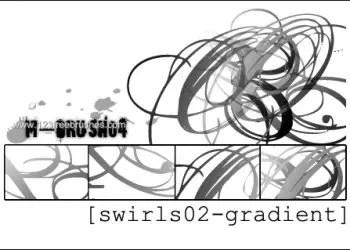 Swirl Gradient